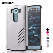 Buy LG G3 G4 G5 K7 K10 V10 Fundas case Hybrid Dual Heavy Duty shockproof Armor Cases LG Back Cover 2016 New 2 IN 1 Coque for $2.88 in AliExpress store