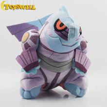 Hot Sale Pokemon the Space God Palkia Plush Doll Toys Figure 9″ Stuffed Anime Manga for Baby Kids Girls Gifts, TW23409