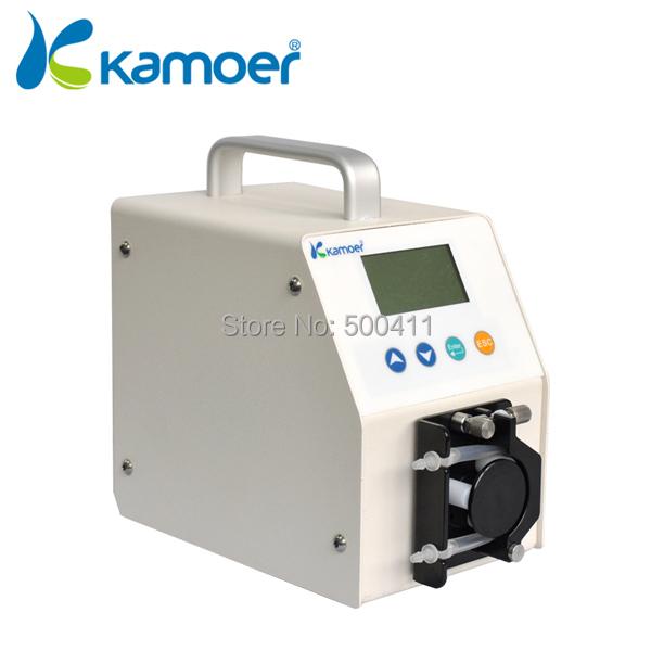 Kamoer high precision smart peristaltic pump/liquid filling/water pump/doser(China (Mainland))