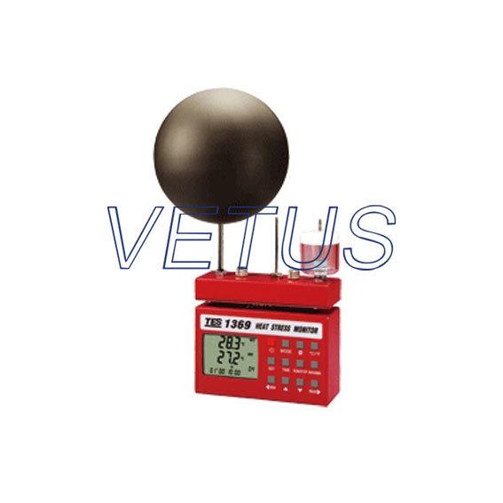 TES-1369B Wind speed measurements Pressure Monitors <br><br>Aliexpress