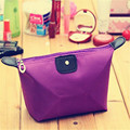 2016 Hot Travel Zipper Waterproof Cosmetic Bag Makeup Pouch Toiletry Wash Organizer Case Gift High Quality
