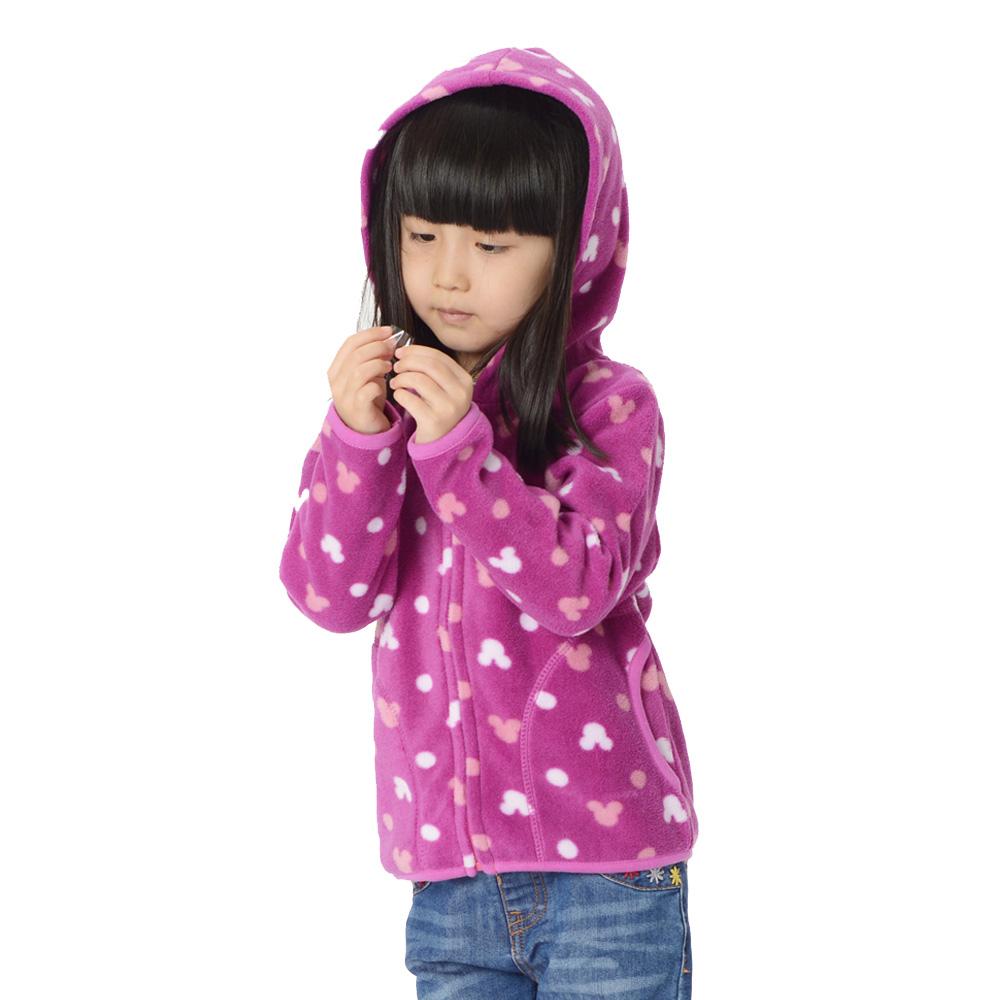 Svelte Brand Autumn Winter Coat Girls Kids Fur Coat Fleece Hooded Jacket Kids Clothes Girls Children Girls Sweatshirts Jersey(China (Mainland))