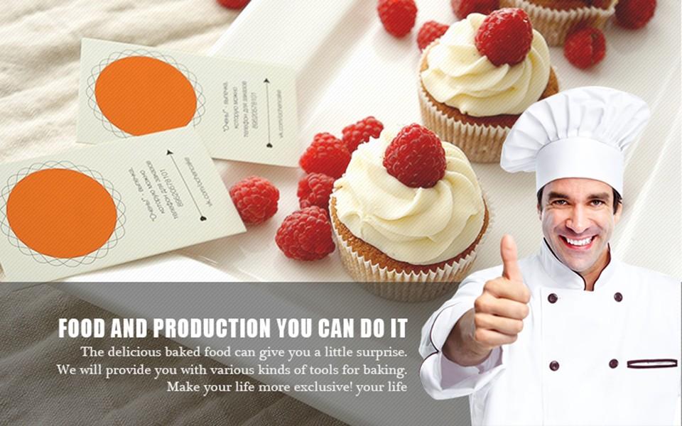 Pcs Set Icing Comb Set Kitchen Accessories Accessories Cake Tool Plastic Fondant Fondant