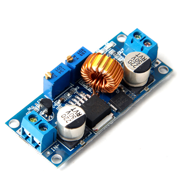 4-38V to 1.25-36V DC Buck Step Down Power Module Voltage Current Adjustable A1113(China (Mainland))