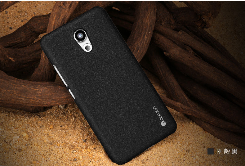 Original AIXUAN Meizu Pro 6 Quicksand Case Frosted Shield Matte Cover For Meizu Pro6 5.2inch With Retail Package