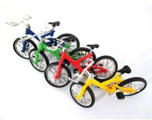 2016 Hot Mini Finger Bikes Brinquedos Toys for Children's Birthday Gift,Alloy Plastic Material Kid's Bicycle Toy(China (Mainland))