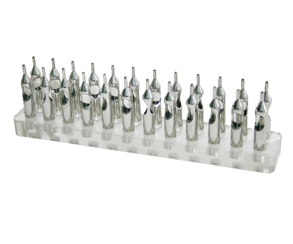 Crystal needle display rack tattoo equipment supplies passion(China (Mainland))