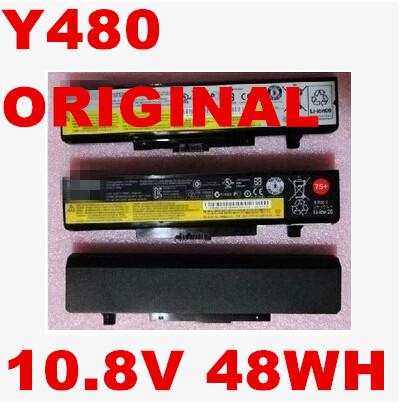 original LAPTOP battery 10.8V 48WH FOR LENOVO L11L6Y01 L11L6F01 L11L6R01 L11M6Y01 L11N6R01 L11N6Y01 L11P6R01 L11S6F01(China (Mainland))