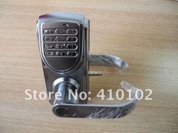 Stainless Steel Digital Keypad Electronic Door Lock