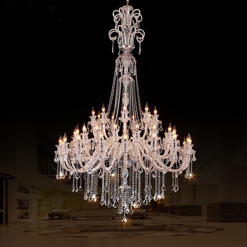 Buy high ceiling chandelier home design ideas ceiling mount chandeliers high - Chandeliers for home ...