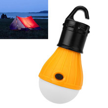 Outdoor Hanging LED Camp Tent Light Camping Fishing Lantern Night Lamp