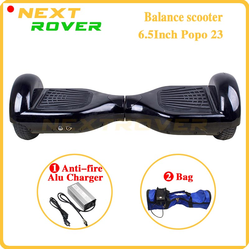 Upgrade Anti-fire Aluminium Charger Available 6.5inch two wheel Smart Electric Self Balance Board Scooter with High Quality <br><br>Aliexpress