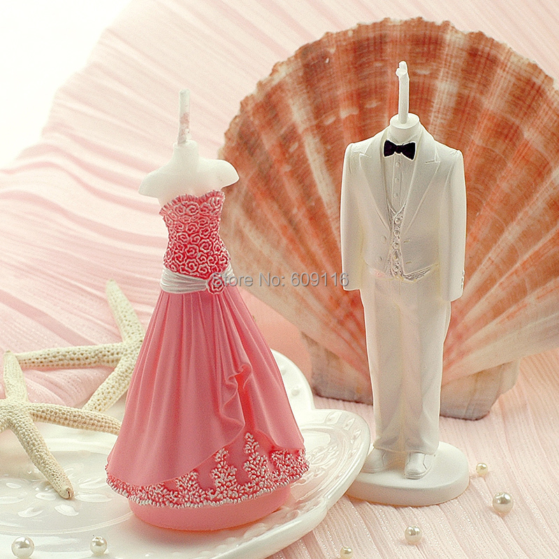 Free shipping romantic wedding supplies small wedding for Wedding dress with red roses