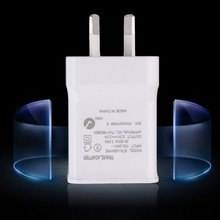 Buy Universal AU Plug 5V 2.0A Single USB Home Office Wall Lowest price Plug adaptor Travel Adapter Power Converter Wall Plug for $2.65 in AliExpress store