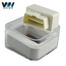 Free Shipping for VW auto Window Closer Device OBD Canbus Plug&Play Folding Mirror Module Car Power Window Closer for VW B7 CC(China (Mainland))