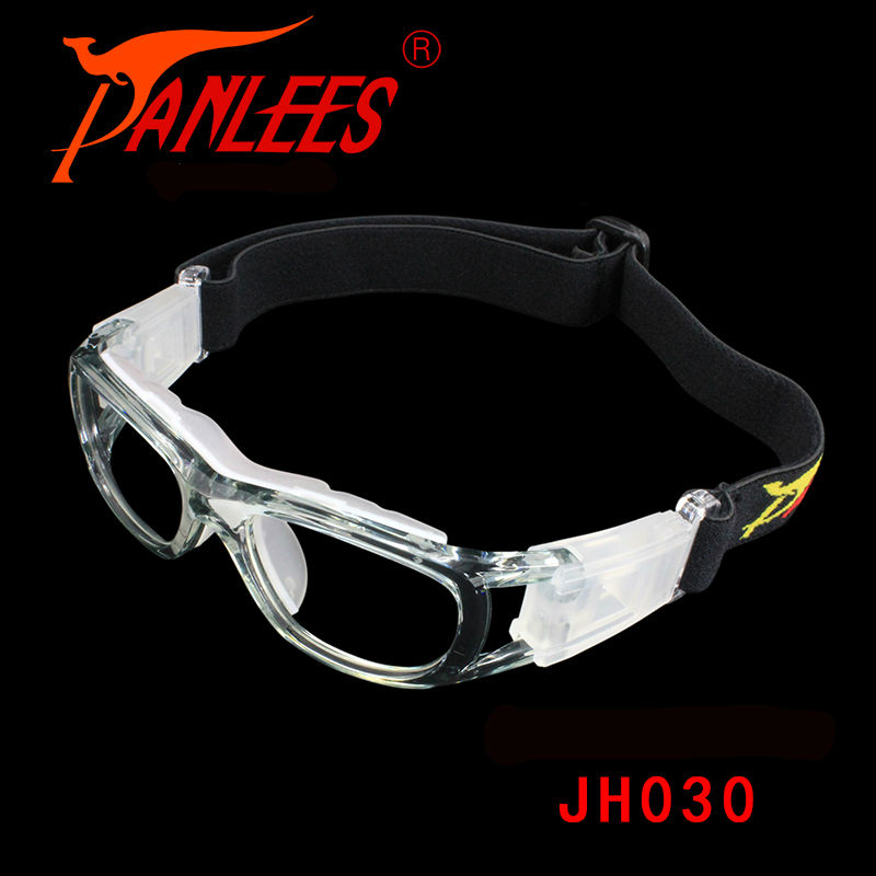 Panlees Prescription Quality Tennis Soccer Football Sports Glasses Goggles Basketball Kids Protect outdoor frame - Guangzhou Jiahao Factory store