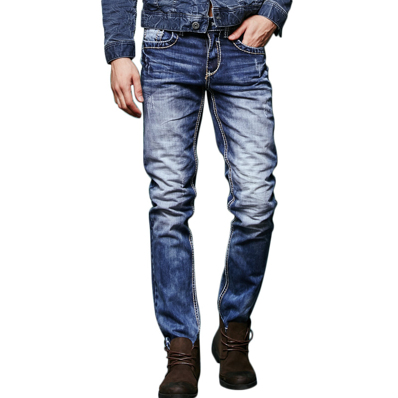 Men's Jeans Discover designer and brand name bootcut jeans, slim fit jeans, loose fit jeans, straight leg jeans and relaxed fit jeans for men in Buckle's men's jeans collection. Shop by brand to find Affliction, BKE, Big Star Vintage, Silver, Buffalo, Buckle Black and more designer jeans for men.