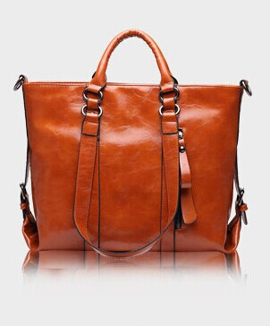New 2015 women leather handbag women messenger bags fashion in Europe and America style restore ancient single shoulder bag(China (Mainland))