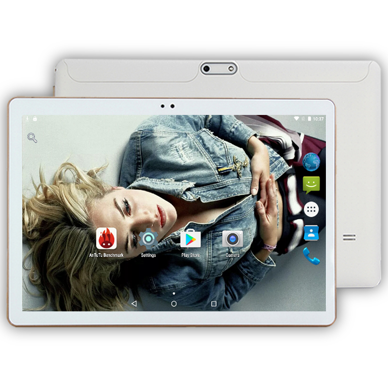Original Tablet pc 10 inch android 5.1 3G 4G Phone call Internet Wifi GPS Bluetooth Octa Core 4GB/32GB(China (Mainland))