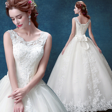 HOT Angle lace flowres paillette pretty princess summer party beautiful wedding dress dresses for women girl