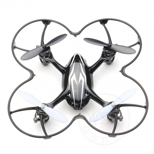 Hot Drone X6 H108C 2 4G 4CH RC Quadcopter RTF with 2MP Camera LED Light Original