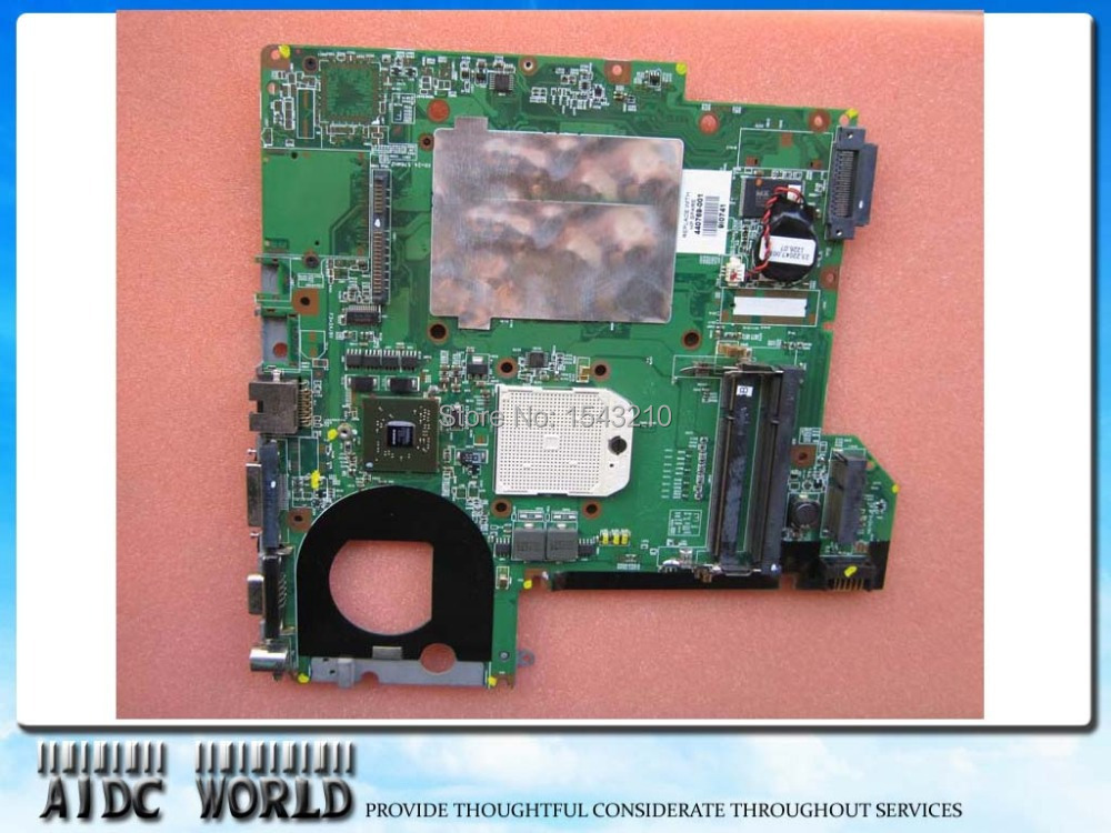 Motherboard FOR HP COMPAQ DV2000 V3000 with UPGRADE R Vesion nvidia G6150 431843-001 440768-001 100% Tested GOOD(China (Mainland))