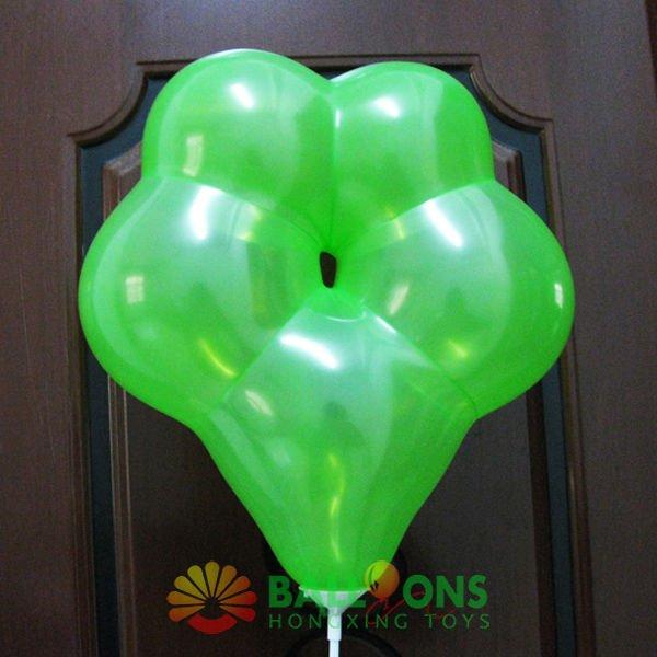Achetez En Gros Ballons En Forme De Fleur En Ligne A Des