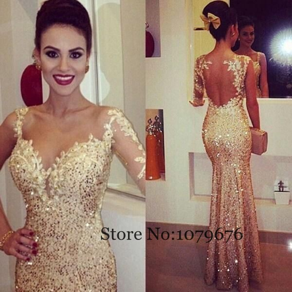 Special Occasion Evening Dresses - KD Dress