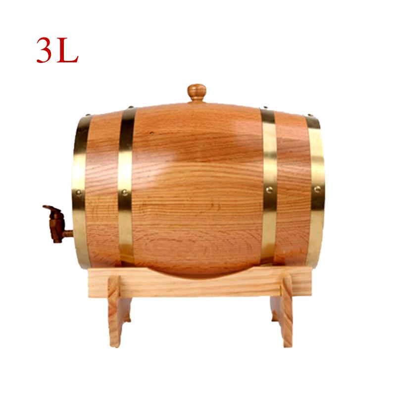 Compra madera de barril de cerveza online al por mayor de for Barriles de madera bar