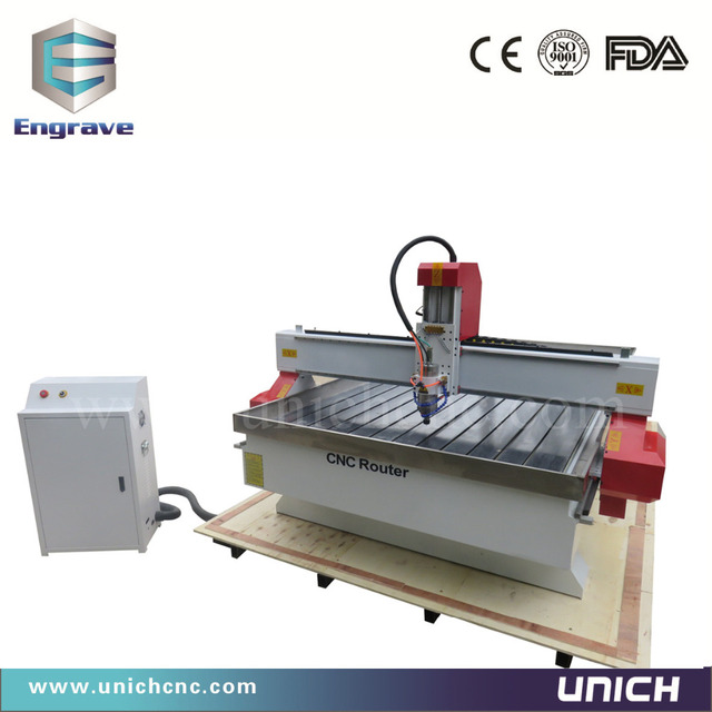 cnc machine for granite cutting