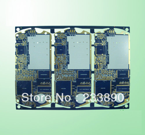 0.3 mm copper fr4 pcb prototype xml flashlight led circuit board,sanguinololu ic adapter eletronic prototyping board