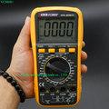 True RMS Ammeter Multitester VC9808 3 1 2 Digital Multimeter Resistance Capacitance LCR meter