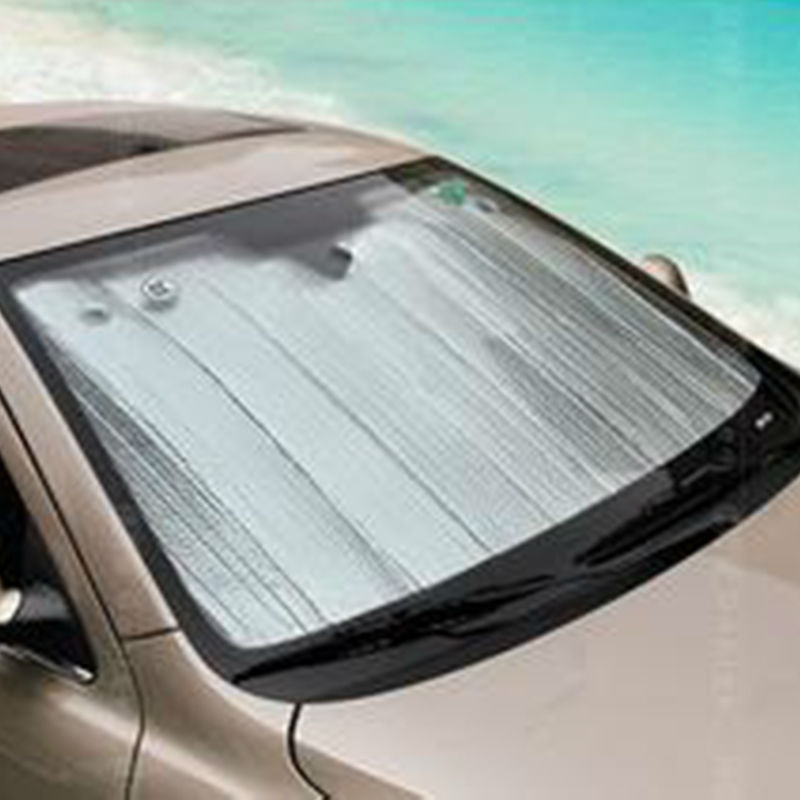 Exterior Windshield Cover