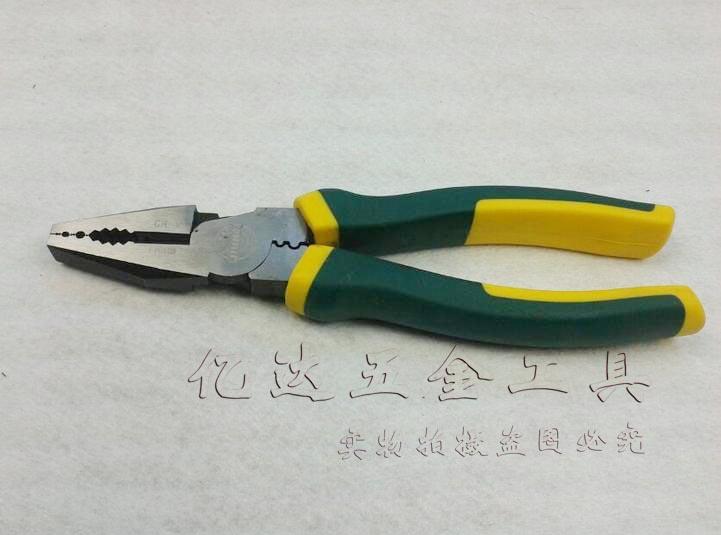 Network vanadium steel 8-inch industrial grade wire cutters pliers<br><br>Aliexpress