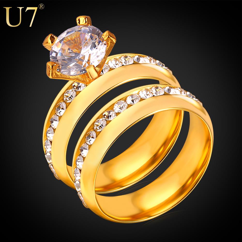 wedding rings couple set promotion-shop for promotional wedding