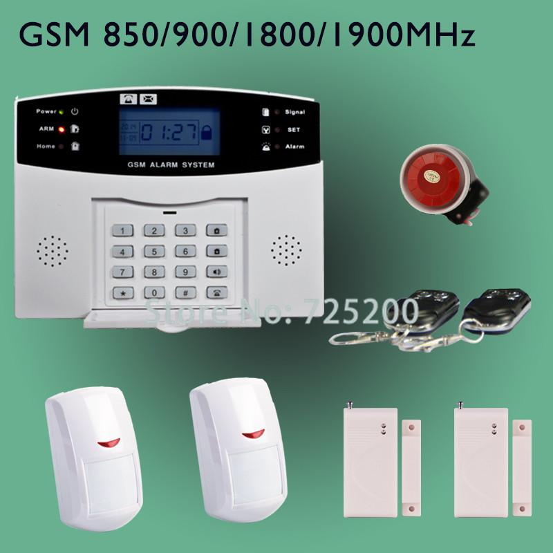 honeywell alarm keypad m7240 manual