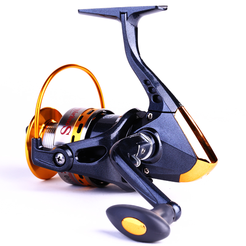 Cheap saltwater baitcasting reels for Discount fishing reels