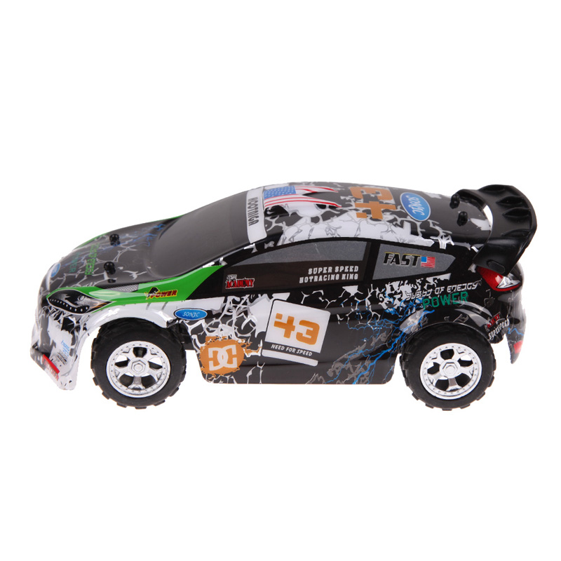 Hot Kids Baby Toy 1/24 Drift Speed Radio Remote control RC RTR Truck Racing Car Toy Xmas Gift Baby Toys Gift K5BO(China (Mainland))