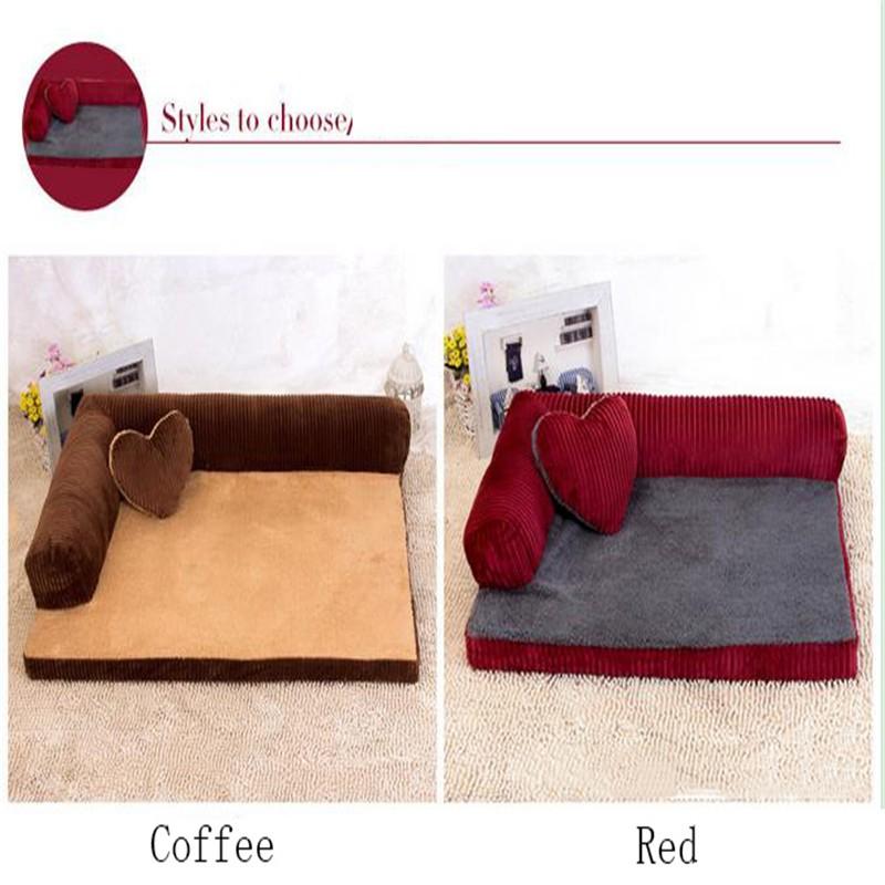 pet dog bed  (1)