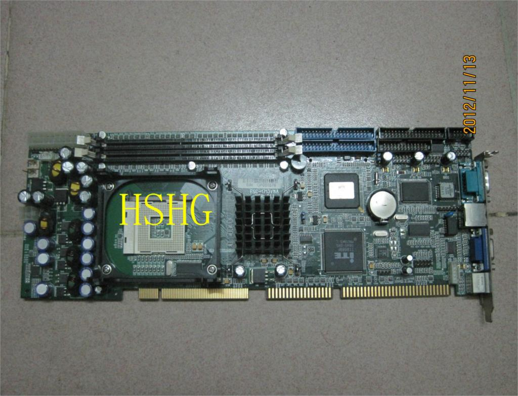 Фотография High Quality  FSC-1713VNA VER B1.1             sales all kinds of  motherboard