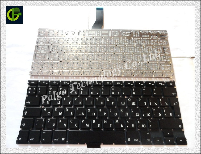 Teclado Macbook Pro Español Teclado Ruso Para Macbook Air