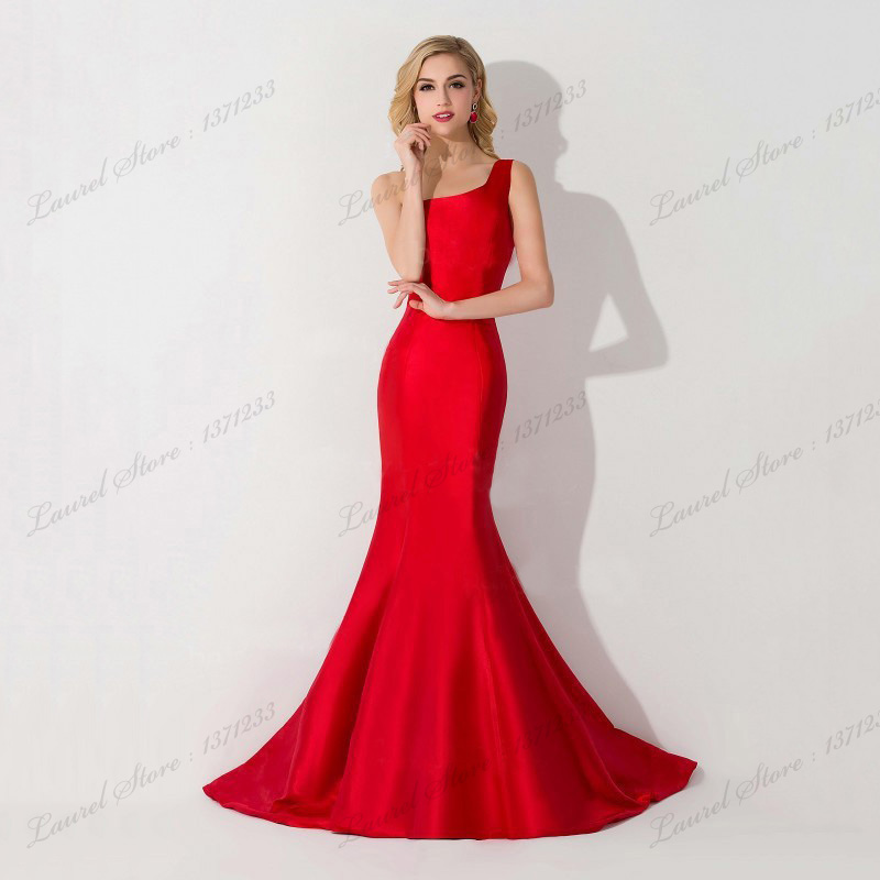 2016 occasion dresses plus size mermaid red prom dresses for Plus size dresses weddings and proms