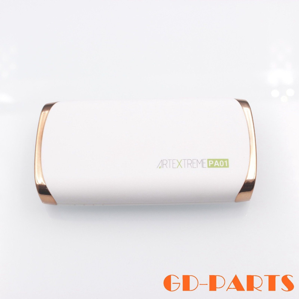 GD-PARTS New Portable Hifi Audio Headphone Amplifier Earphone Adapter With Built-in 7800 mA Power Bank Battery Charger x1PC