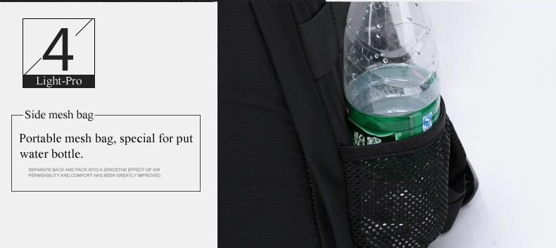 ถูก วิดีโอภาพกล้องดิจิตอลไหล่เบาะกระเป๋าเป้สะพายหลังกระเป๋ากรณีกันน้ำกันกระแทกถุงขนาดเล็กสำหรับCanon Nikon DSLR IP-00