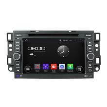 1024*600 Quad Core Android 5.1 Car DVD Player Radio Stereo for Chevrolet Aveo Matiz Kalos Gentra Captiva Epica Spark Optra Tosca