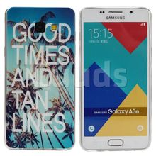 Wholesale for Samsung Galaxy A3 2016 TPU Case Good Times Soft TPU Case for Samsung Galaxy A3 2016 A310 A310F Factory Price(China (Mainland))