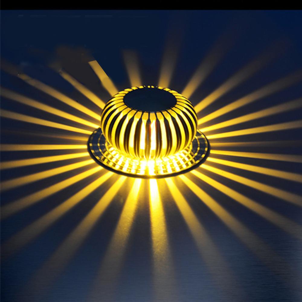 Led inbouw wandlamp promotie winkel voor promoties led inbouw wandlamp op - Decoratie gang ingang ...