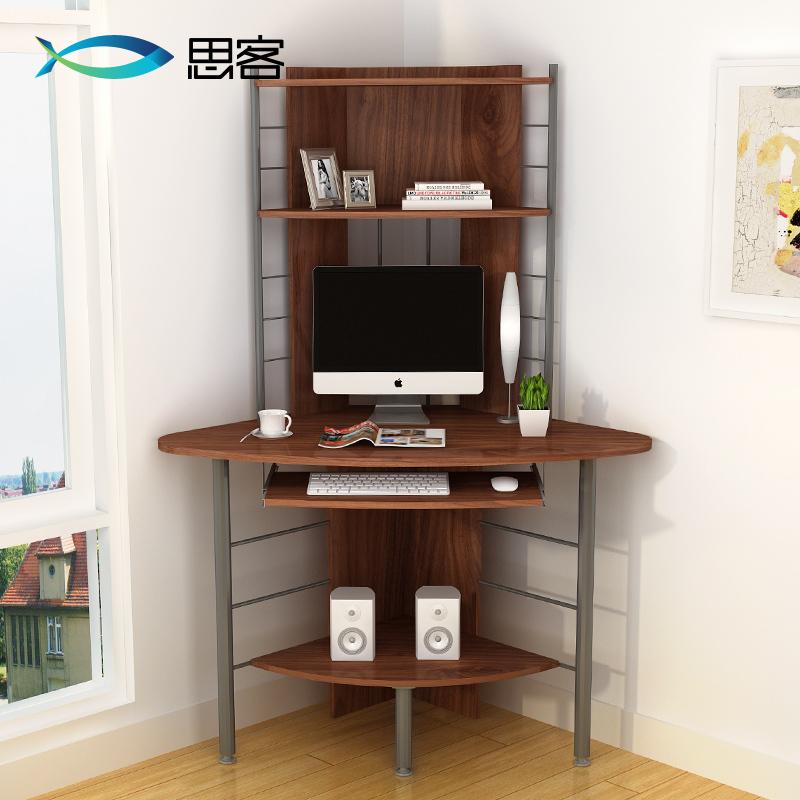 Mejor en corea del escritorio simple esquina escritorio de - Escritorio en esquina ...