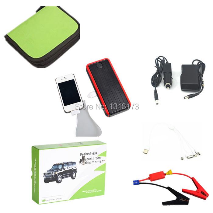 battery jump pack multi choice the capacity From 12000mAH to 30000mAh(China (Mainland))