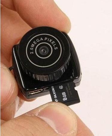 cam ra espion enregistreur promotion achetez des cam ra espion enregistreur promotionnels sur. Black Bedroom Furniture Sets. Home Design Ideas
